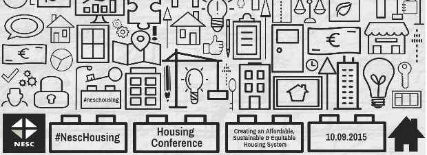 NESC Conference - Housing: Creating an Affordable, Sustainable and Equitable Housing System