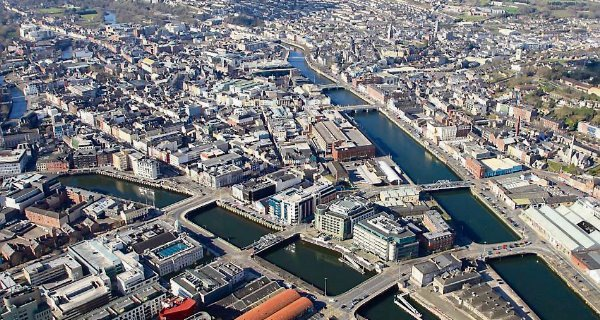 Cork – Strategic Planning and Sustainable Infrastructure